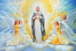 Vigil Assumption Our Lady