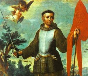 St. John Capistrano 02