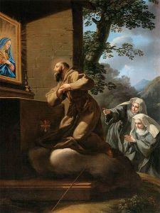 449px-Pietro_Bianchi_-_St_Francis_of_Paola_in_Ecstasy_-_WGA02150