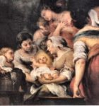Nativity Blessed Virgin Mary