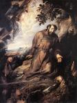 St.Francis_stigmata_RUBENS
