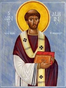 St_Aubin_b_of_Angers_Brotherhood_of_HT