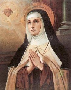 10-15 St Teresa of Avila