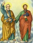 Sts. Peter & Paul