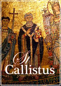 10-13 St Callistus