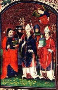 St Hermes companions-St. Philip