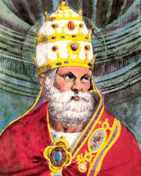 St Marcellus