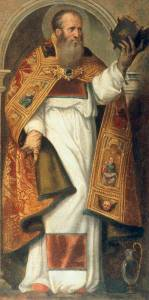 D.Campagnola, Hlg.Prosdocimus - D.Campagnola / St.Prosdocimus /Ptg./ C16 - D. Campagnola / Saint Prosdocime