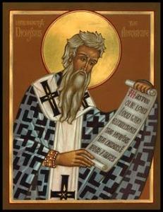 St. Theodoret