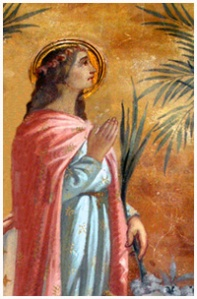 saint-bibiana