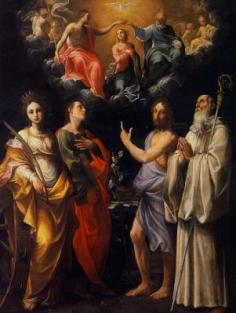 Image result for Saints Marius, Martha and Sons