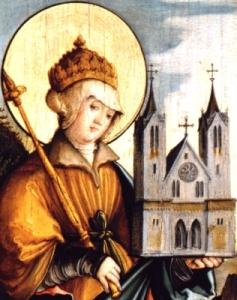 saint-cunigundes